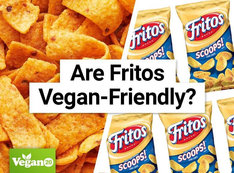 Is Fritos Vegan-Friendly?