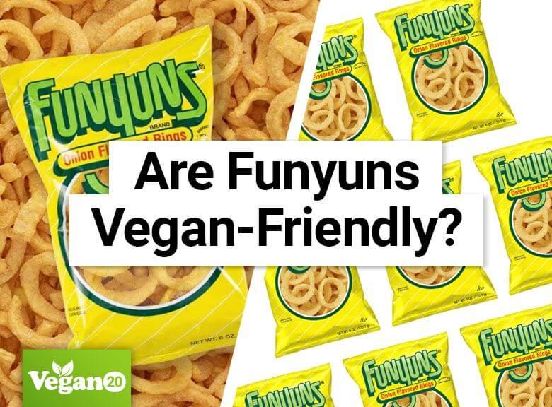Are Funyuns Vegan-Friendly?
