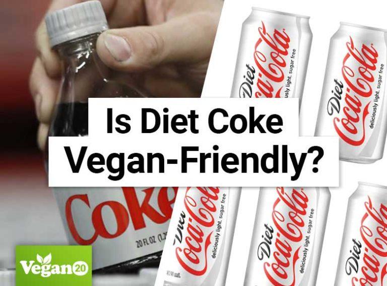 Is Diet Coke Vegan-Friendly?