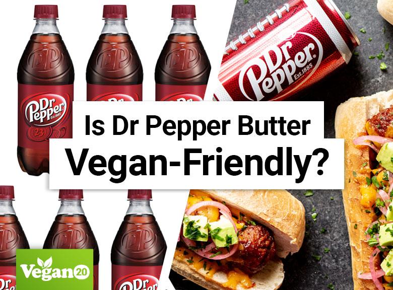 Is Dr Pepper Vegan-Friendly?